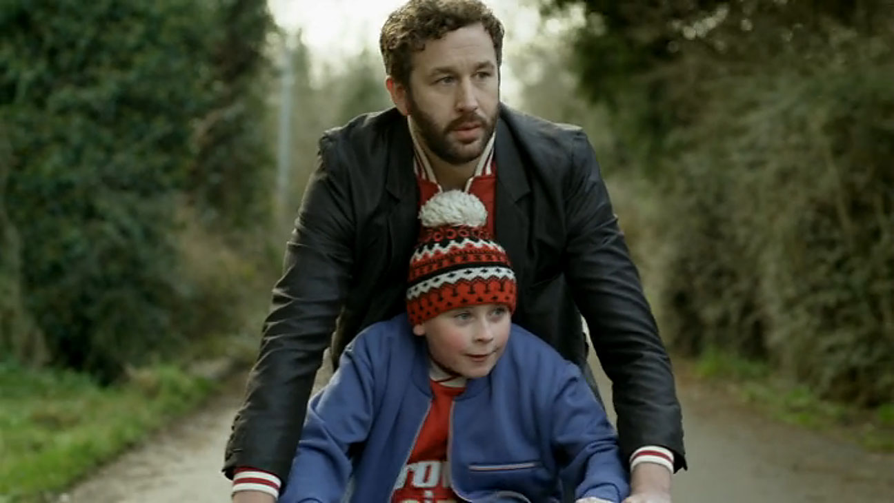 Moone Boy Chris O'Dowd Still - H 2014