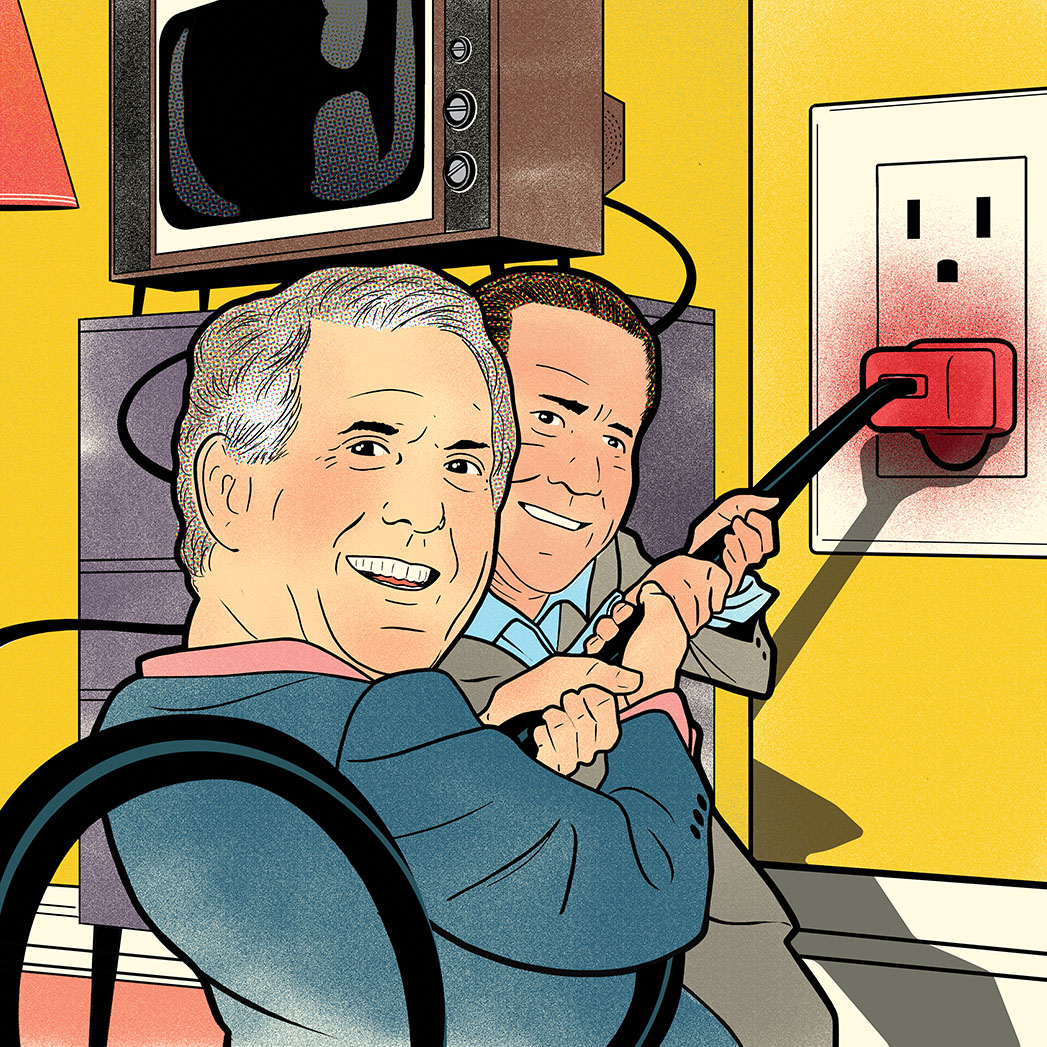MOONVES TV Disrupting the Internet illo MAIN - H 2014