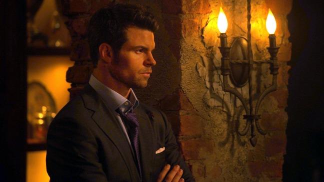 The Originals Season 2 Ep 2 Daniel Gillies Still - H 2014
