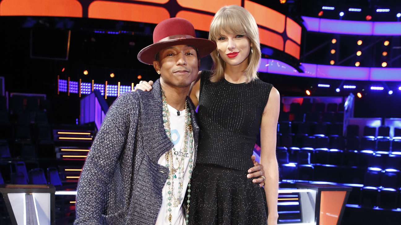The Voice Recap Taylor Swift Is A Really Really Good Coach Hollywood Reporter