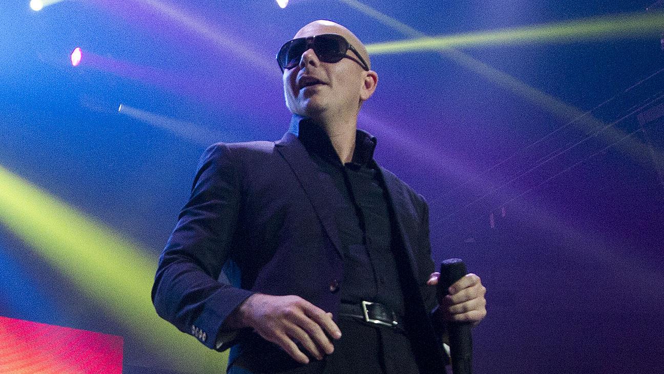 Pitbull - H 2014