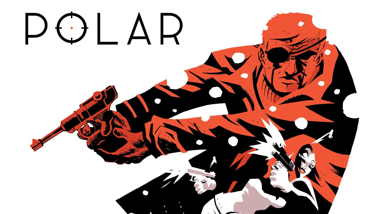 Polar Comic Art - H 2014