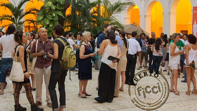 Cartagena Film Fest's Puerto FICCI - H 2014