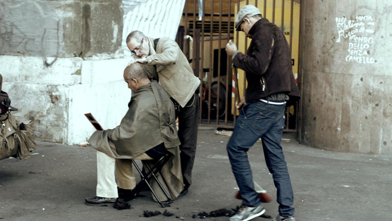 Roma Termini Still - H 2014