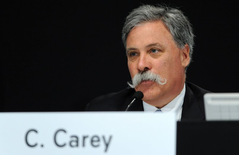 Chase Carey H 2014