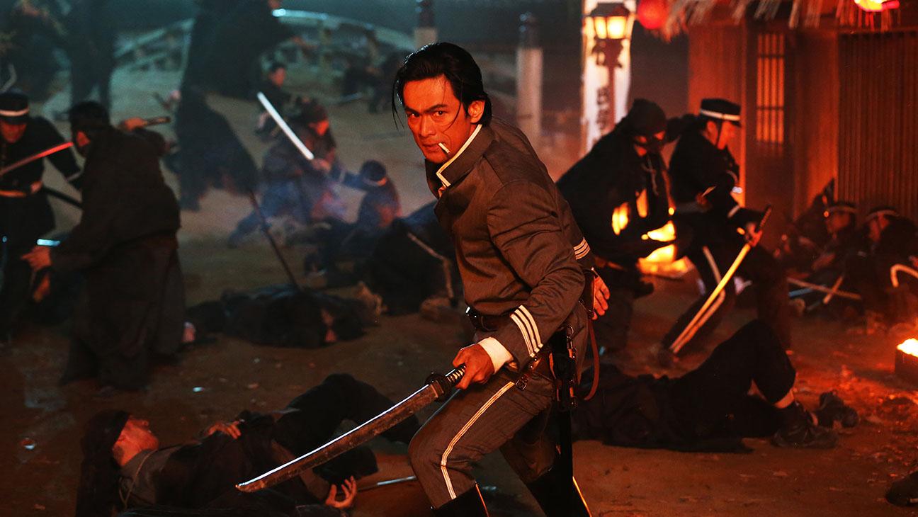 Ruruoni Kenshin The Kyoto Inferno Still - H 2014