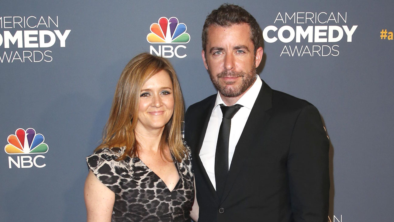 Samantha Bee Jason Jones - H 2014