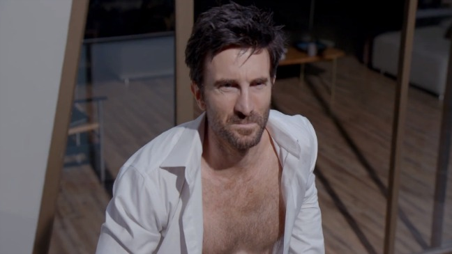 Powers Sharlto Copley Still - H 2014
