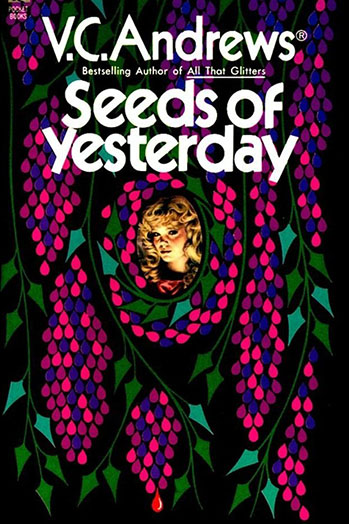 Seeds of Yesterday Cover - P 2014
