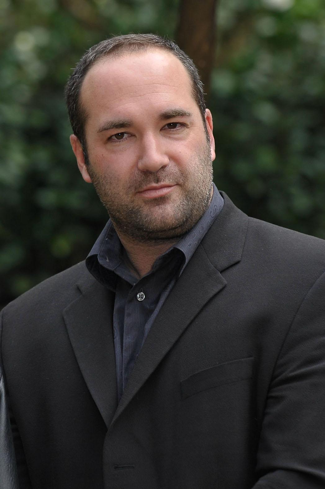 Steven Schneider - P 2014