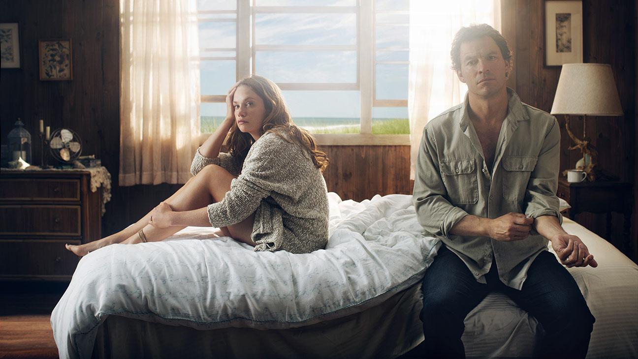 The Affair Bedroom Promo - H 2014