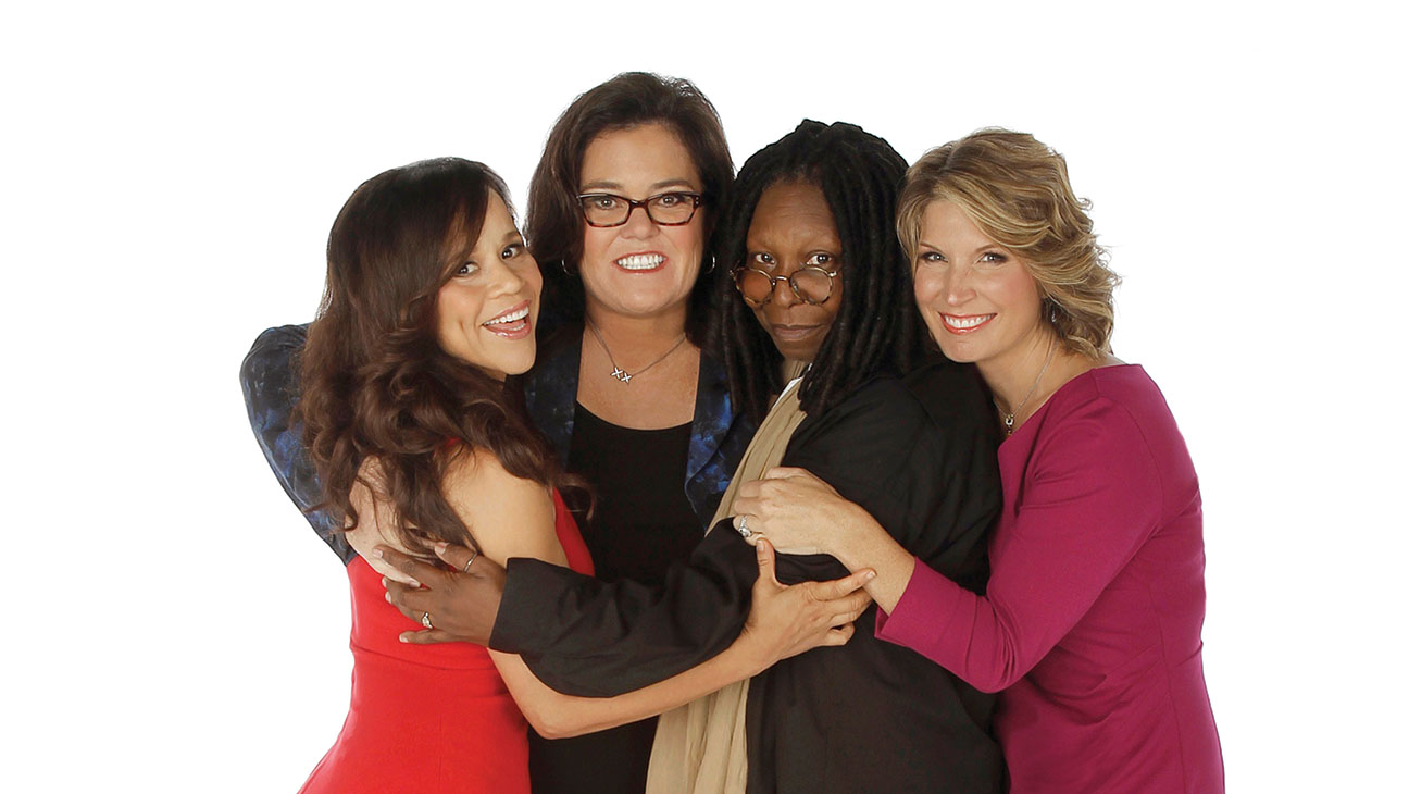 The View Cast - H 2014