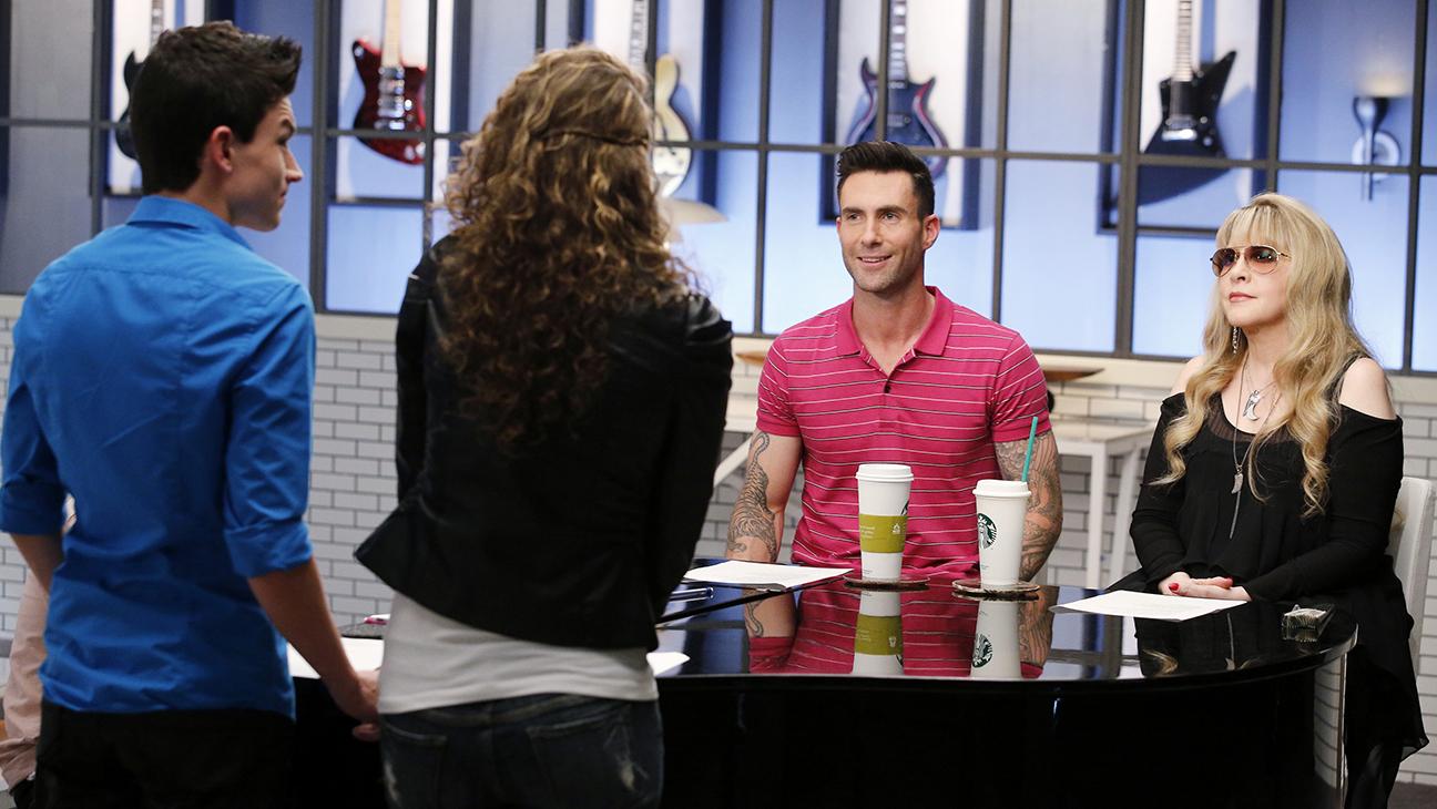 The Voice Episodic 10.14 H 2014