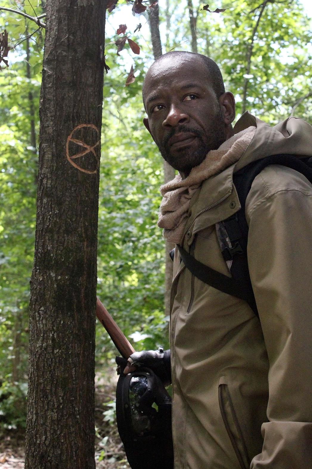The Walking Dead S05 Embargo - P 2014
