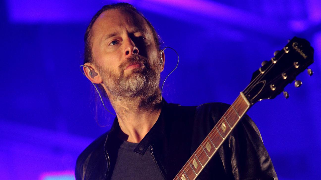 Thom Yorke - H 2014