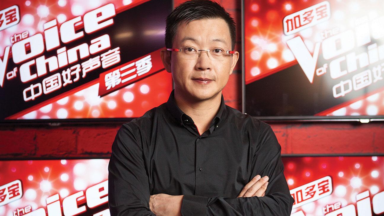Tian Ming Headshot - H 2014