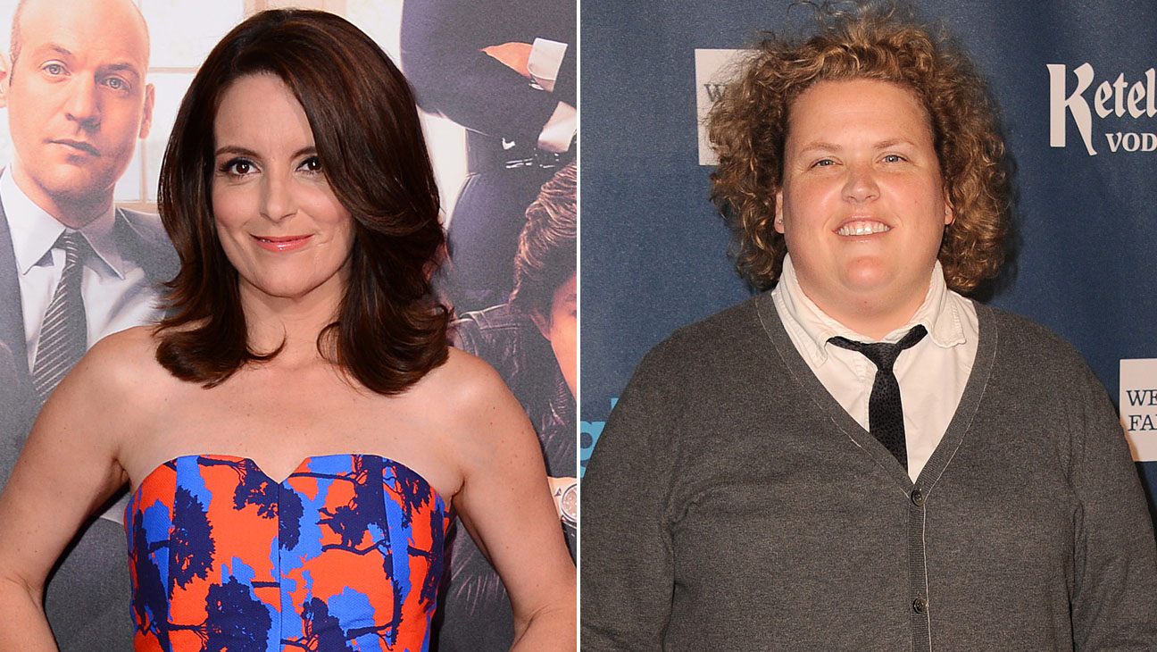 Tina Fey Fortune Feimster - H 2014