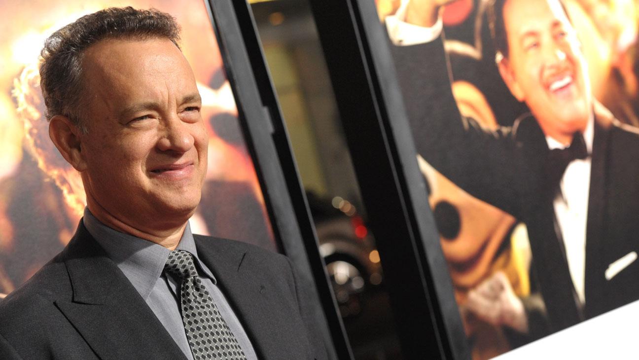 Tom Hanks Horizontal - H 2014