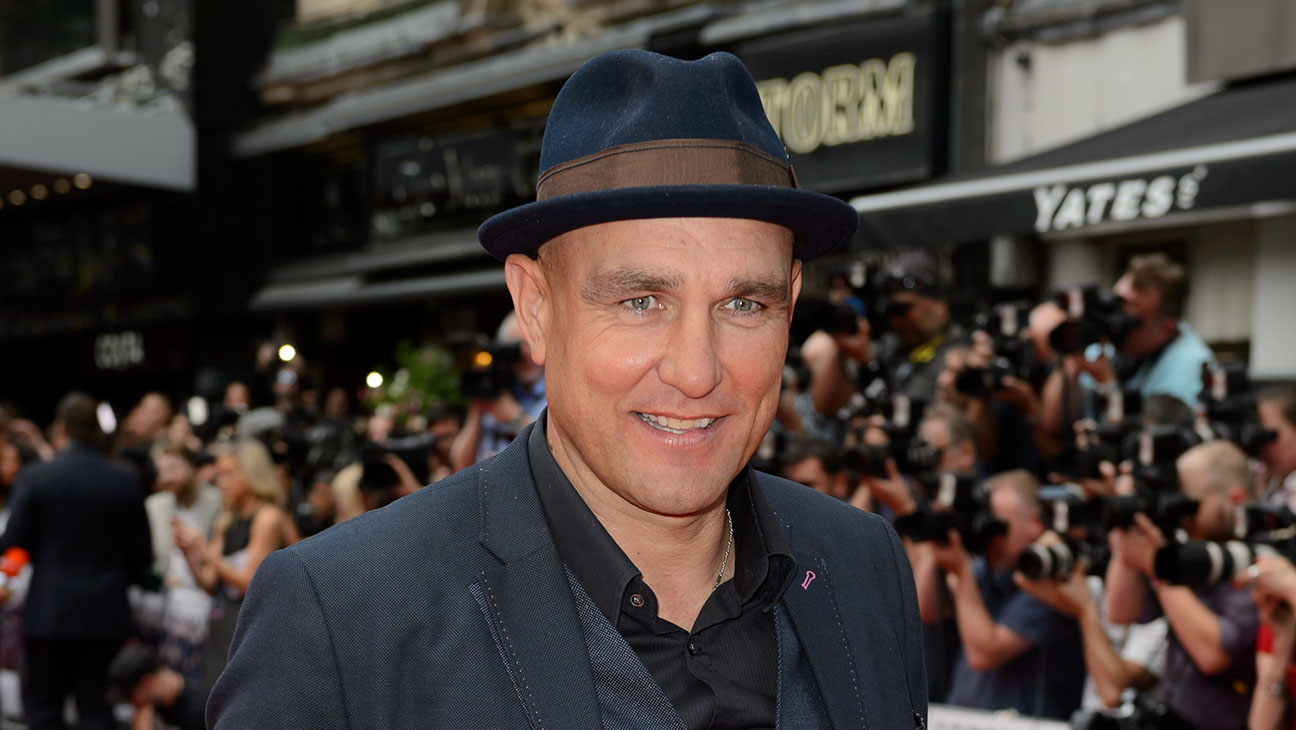 Vinnie Jones - H 2014