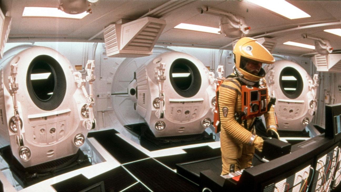 2001: A Space Odyssey Still - H 2014