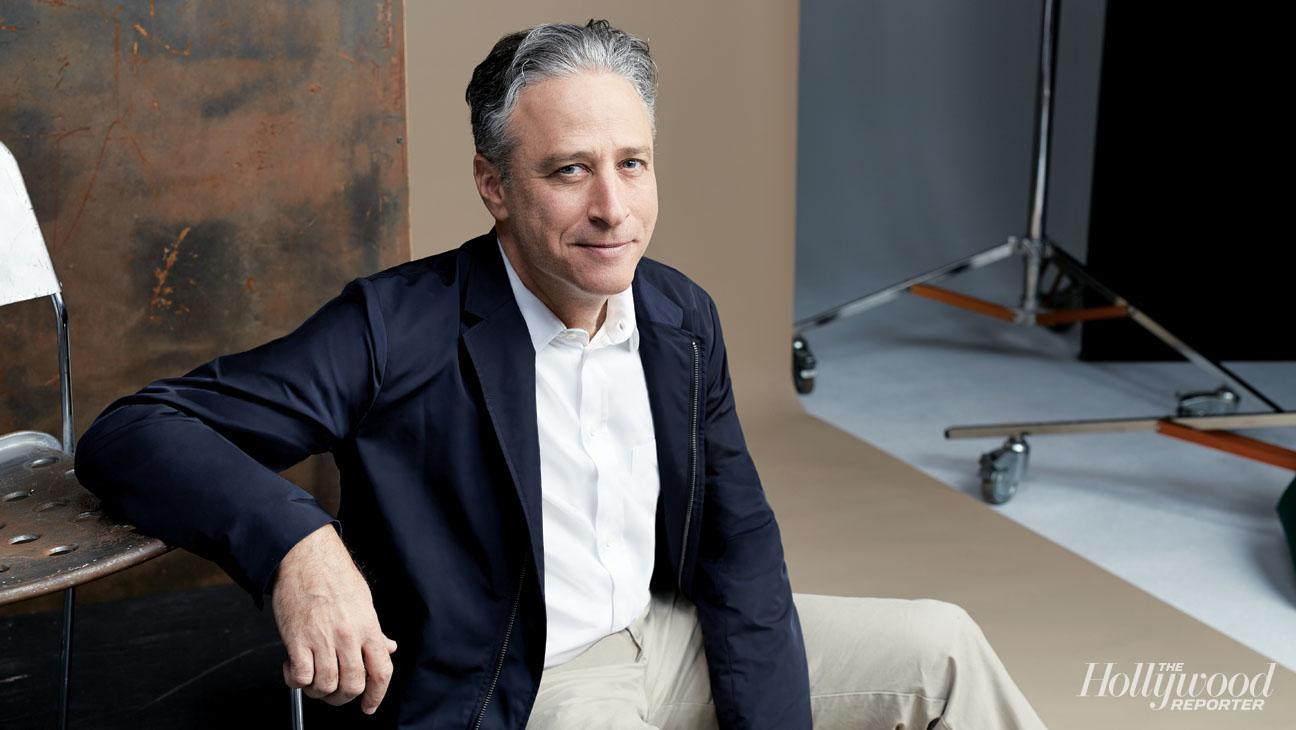 Jon Stewart in 'Rosewater'