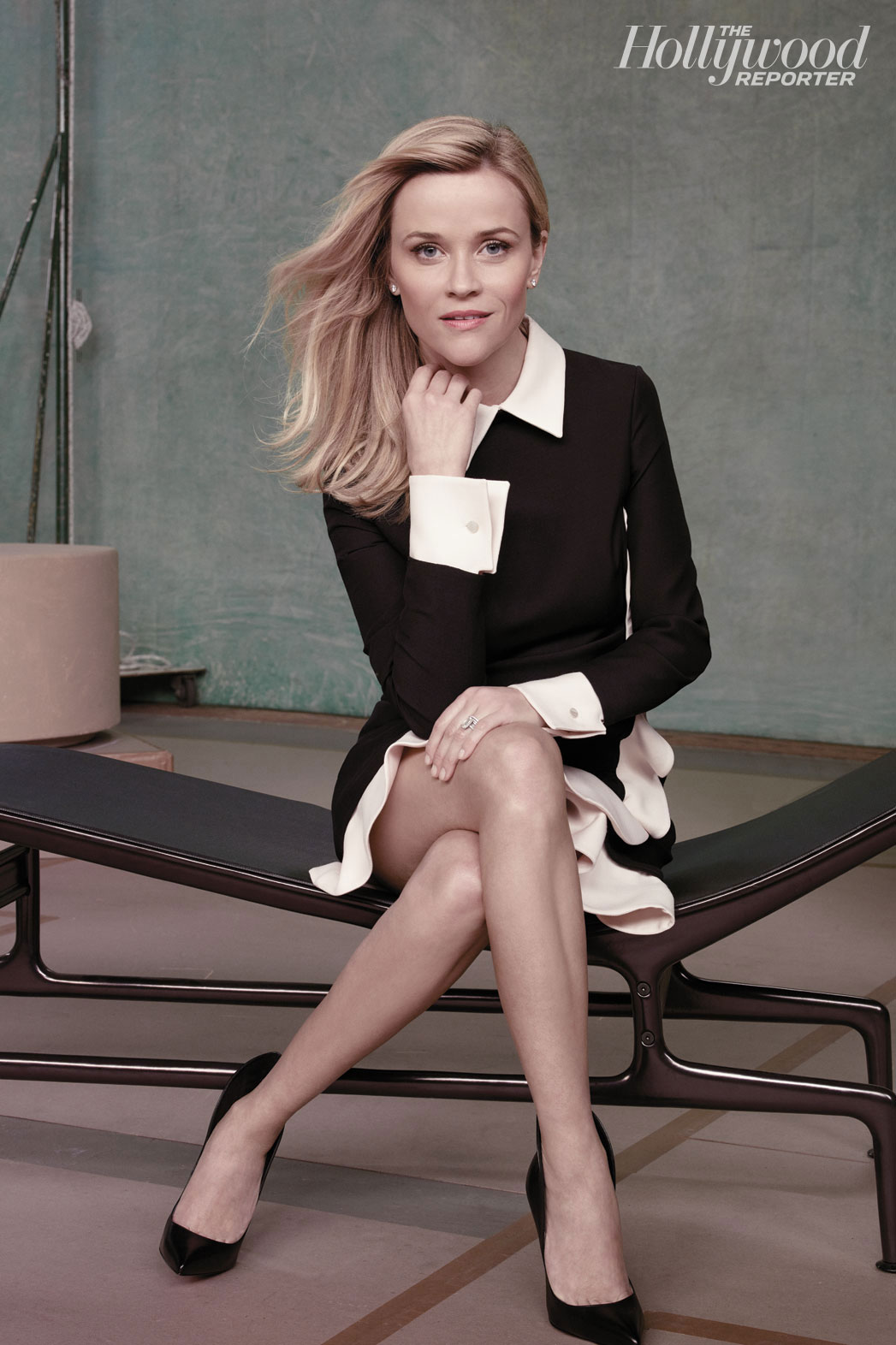 Reese Witherspoon on 'Wild'