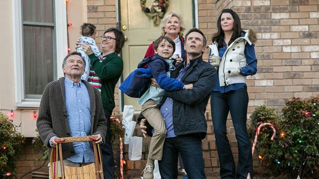 A Merry Friggin' Christmas Still - H 2014