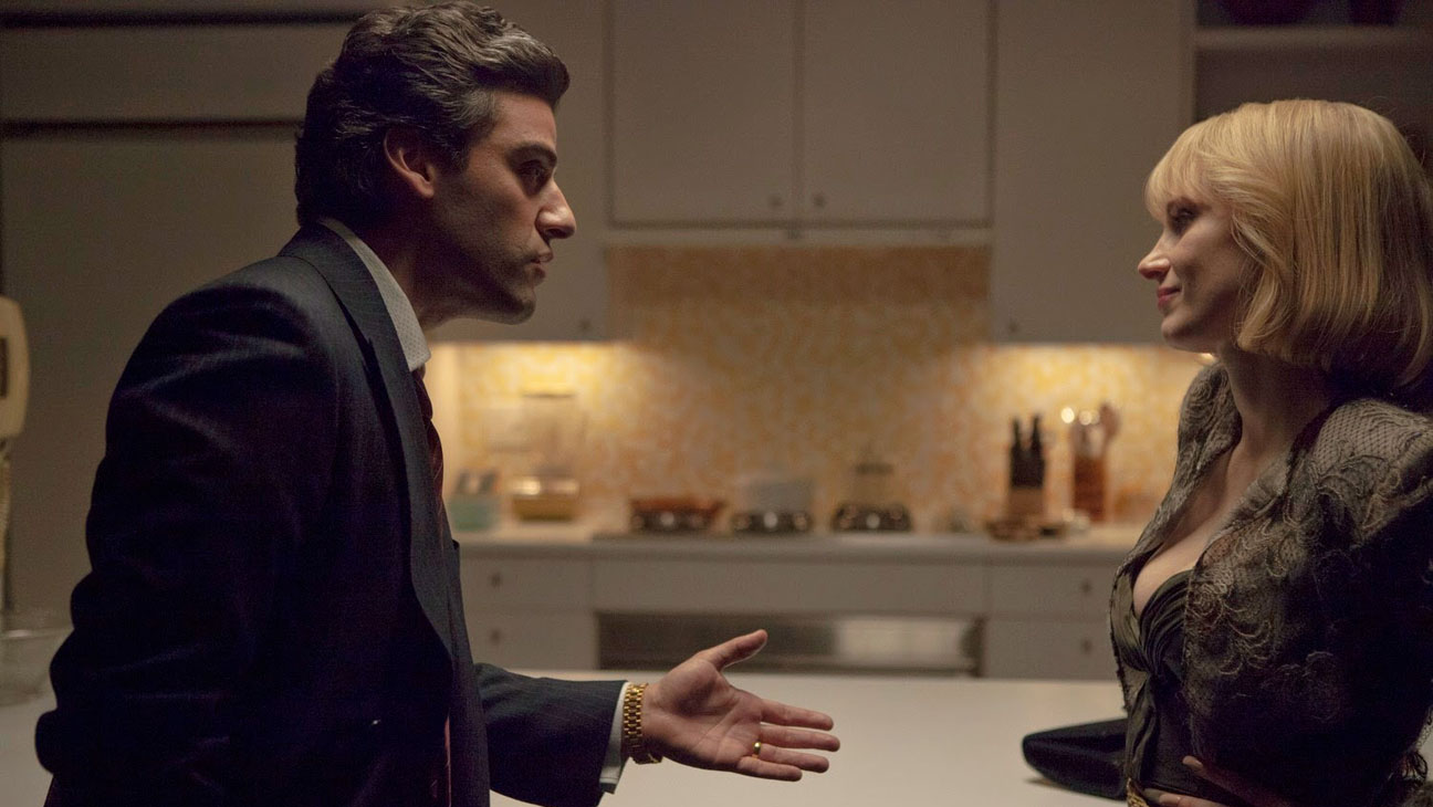 A Most Violent Year Still - H 2014