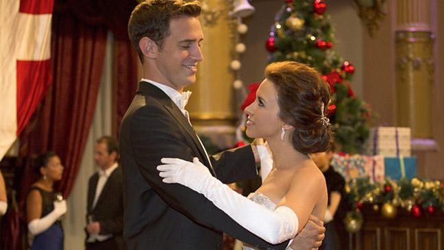 A Royal Christmas Still - H 2014