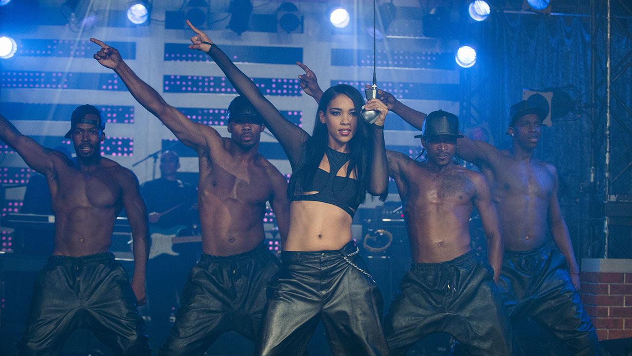 Why Aaliyah Costume Designer Felt Comfortable Creating The Looks Hollywood Reporter
