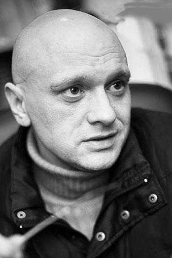 Alexei Devotchenko - P 2014