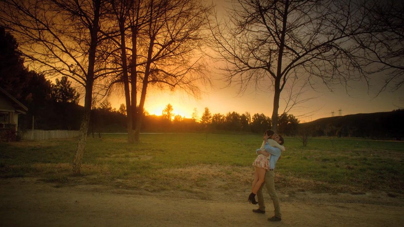 Always Woodstock Still - H 2014