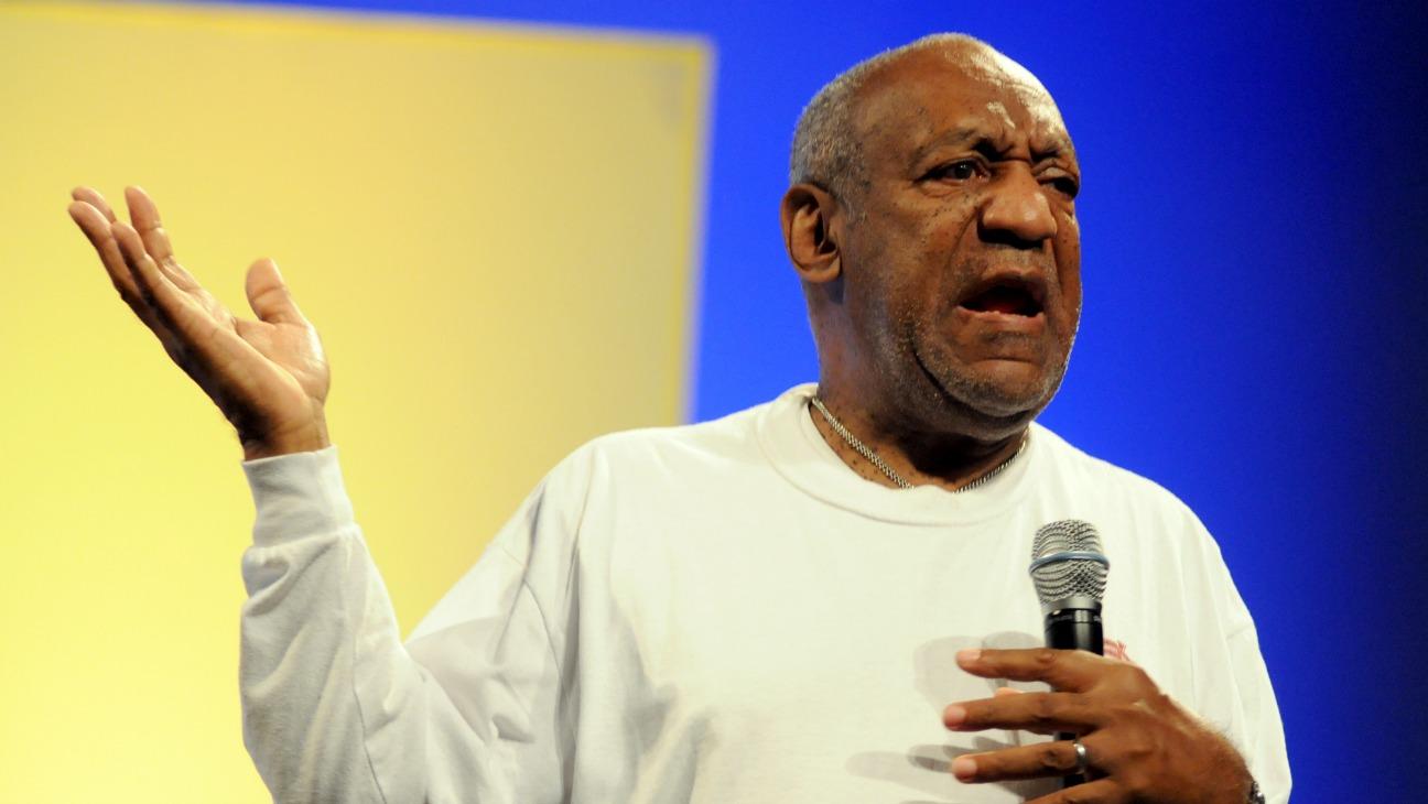 Bill Cosby - H 2014