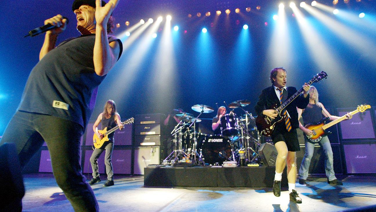 AC/DC - H 2014