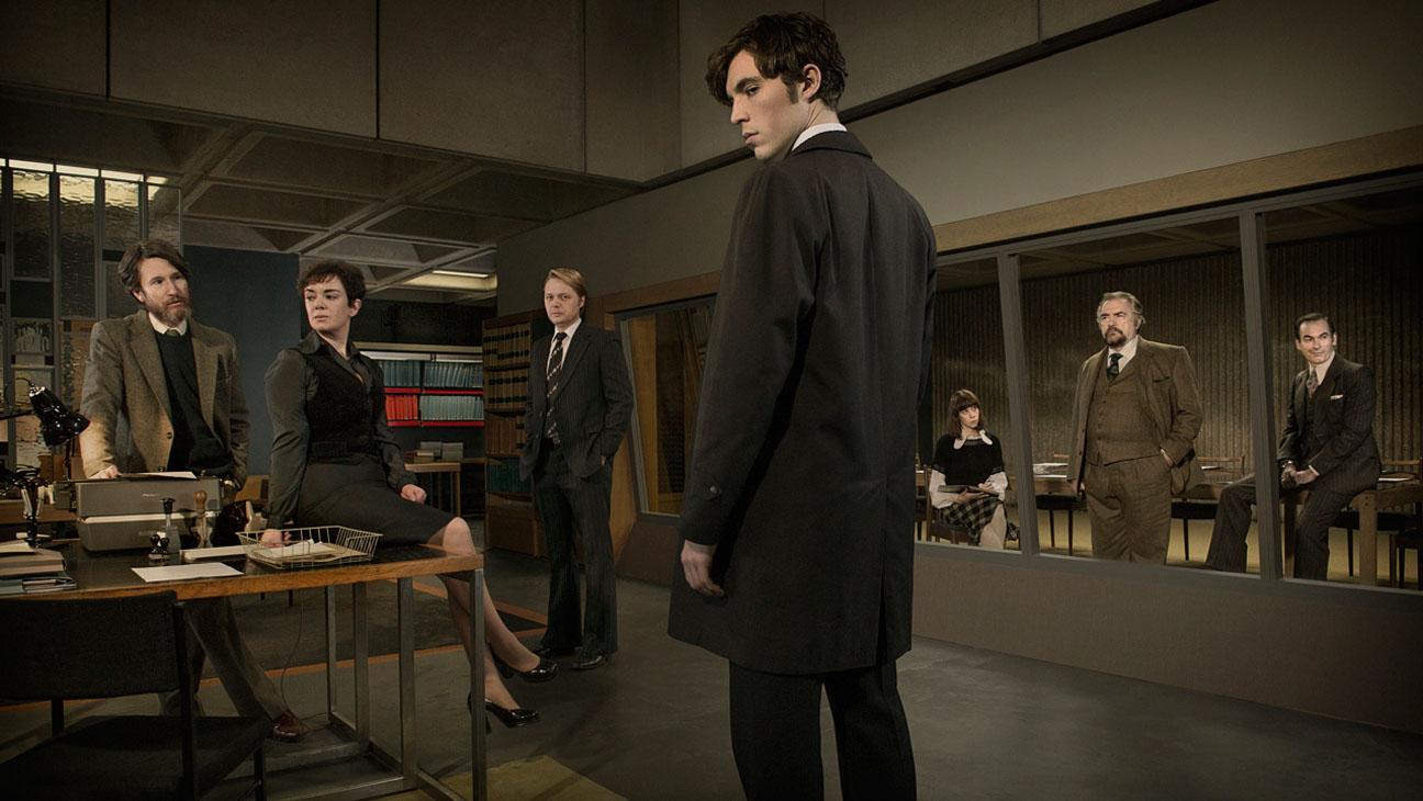 BBC America The Game - H 2014