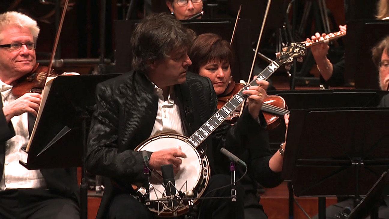 Bela Fleck: How to Write a Banjo Concerto - H 2014