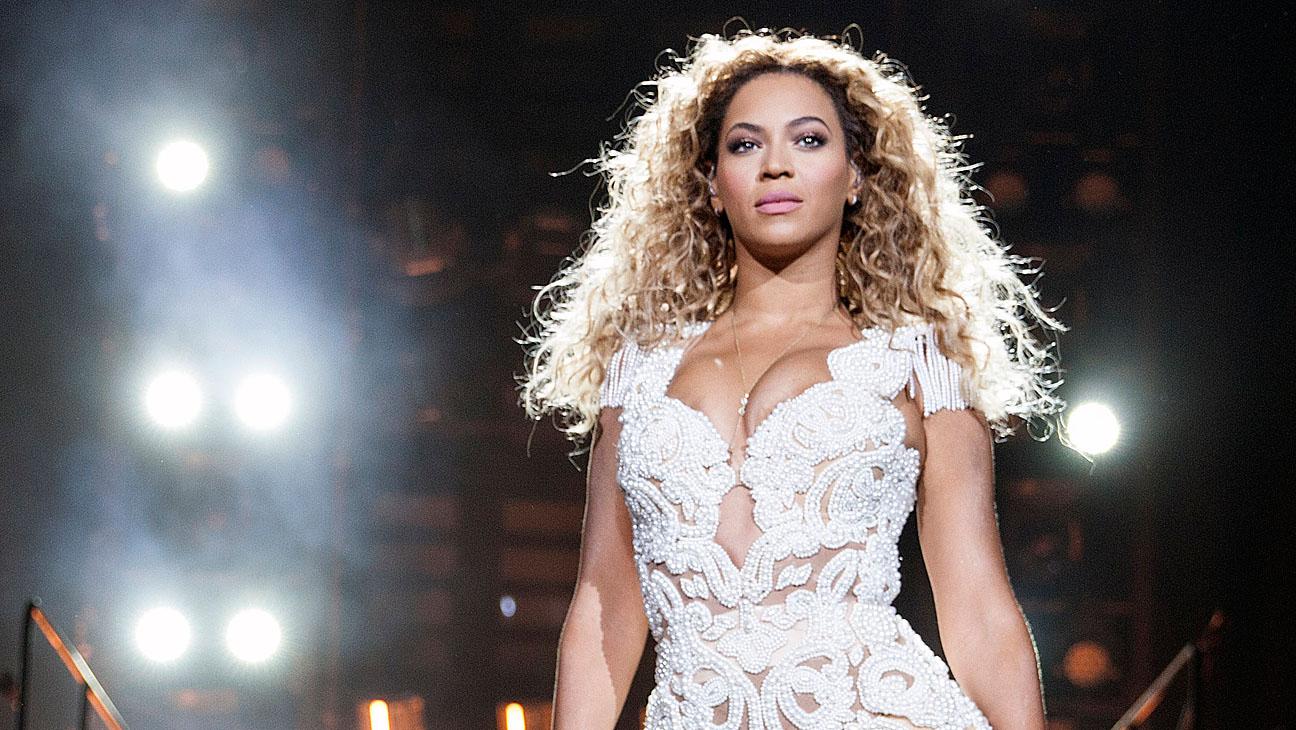 Beyonce Concert - H 2014