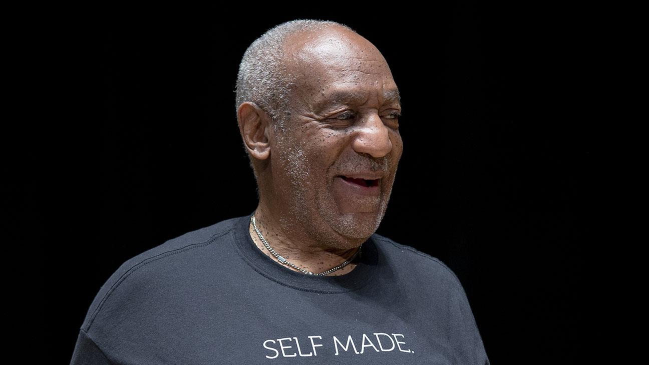 Bill Cosby 3 - H 2014