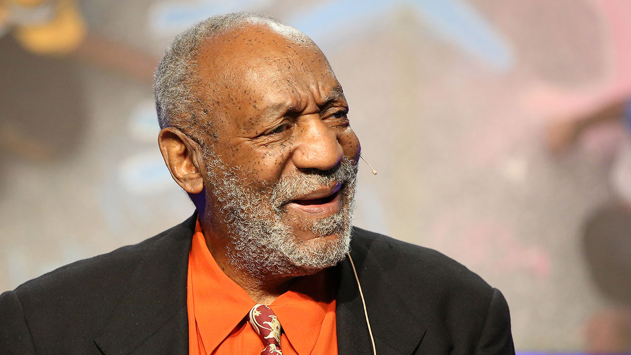 Bill Cosby 4 - H 2014