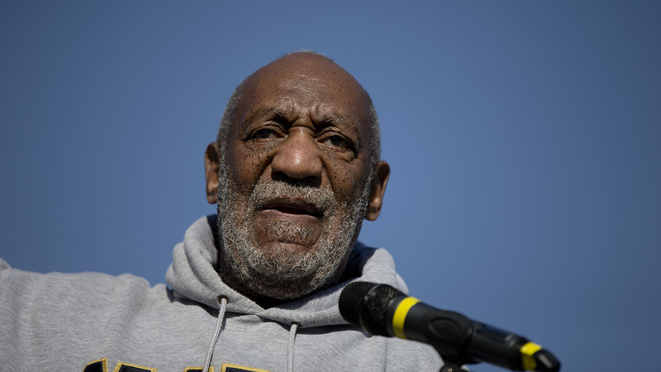 Bill Cosby 5 - H 2014