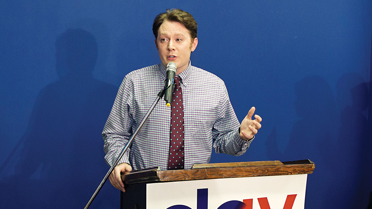 Clay Aiken Reality Show Producer Denies Campaign Ruse - H 2014