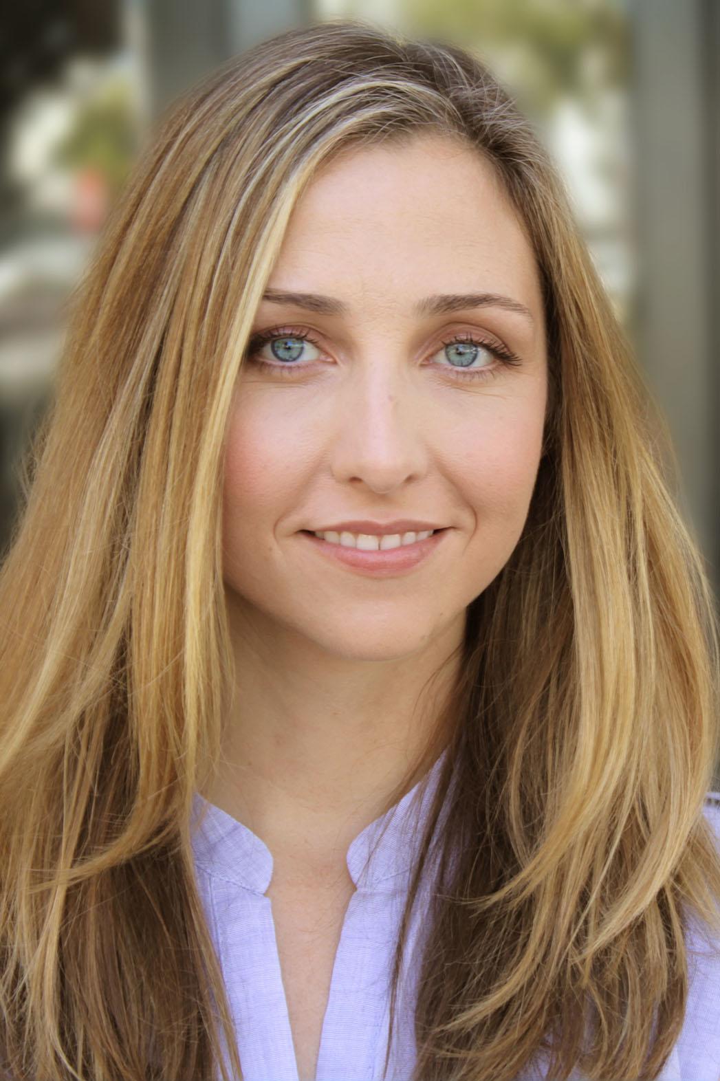 Corinne Brinkerhoff - P 2014