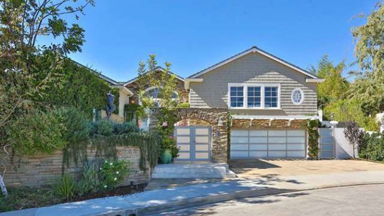 Doc Rivers House - H 2014