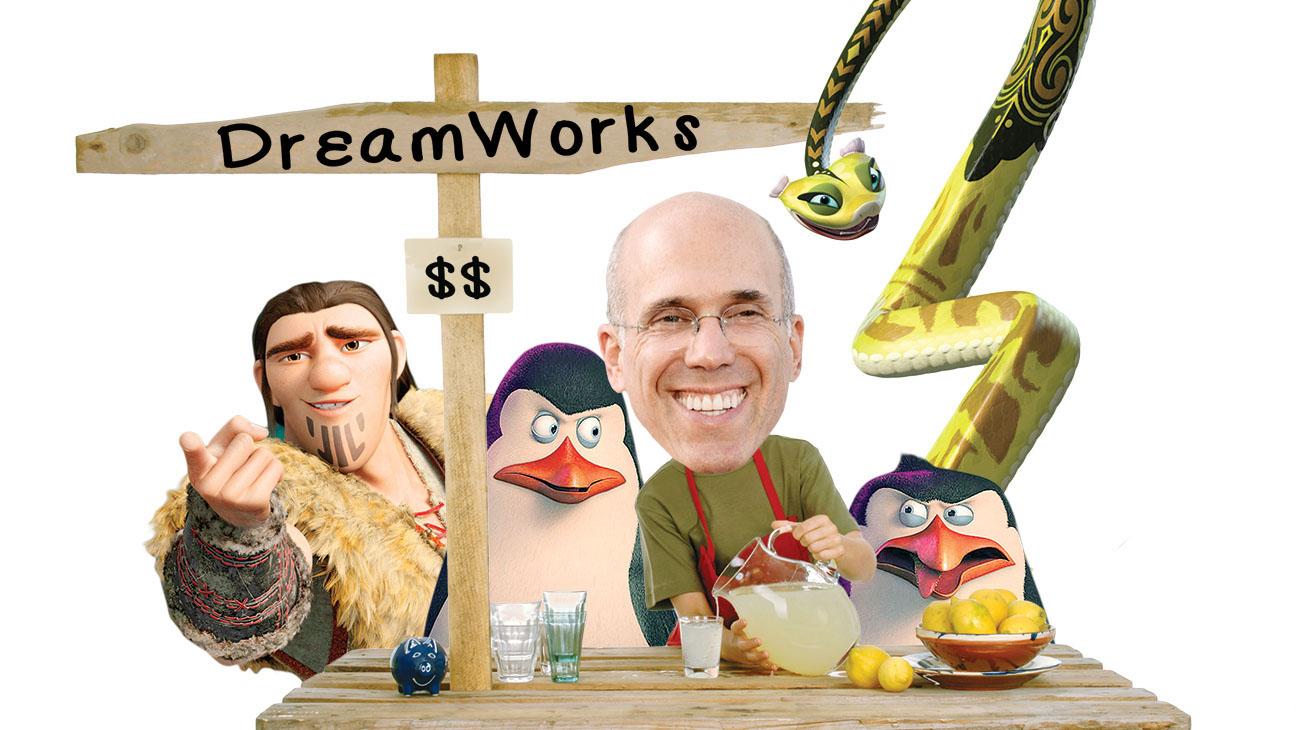 Dreamworks Illo - H 2014