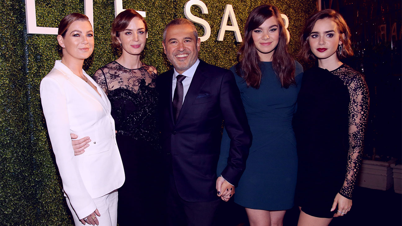 Private Elie Saab Dinner - H 2014