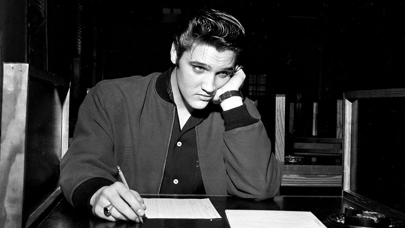 Elvis Presley - H 2014