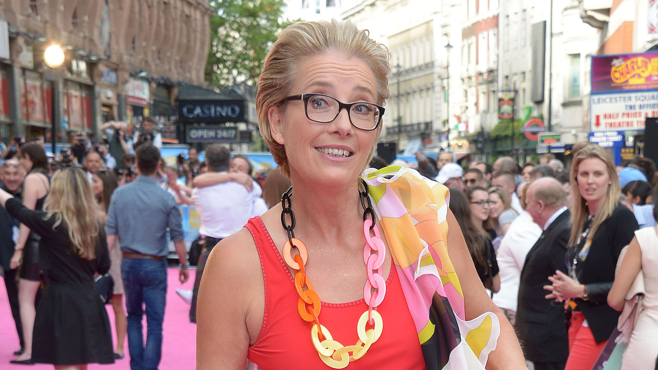 Emma Thompson - H 2014