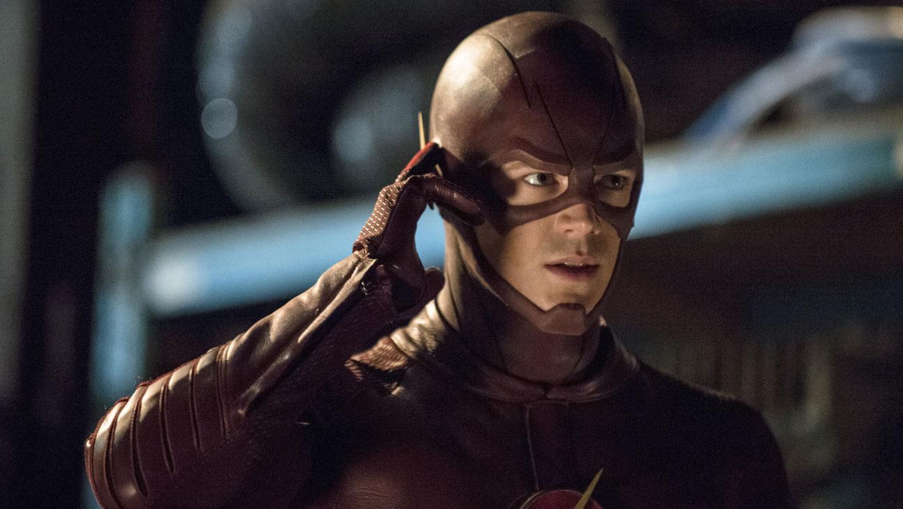 The Flash S01E06 - H 2014