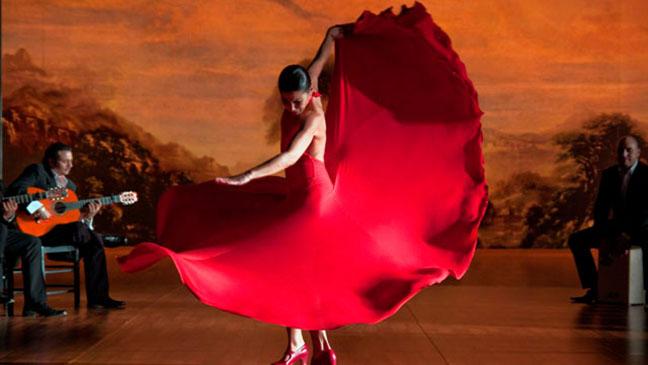 flamenco Flamenco Still - H 2014