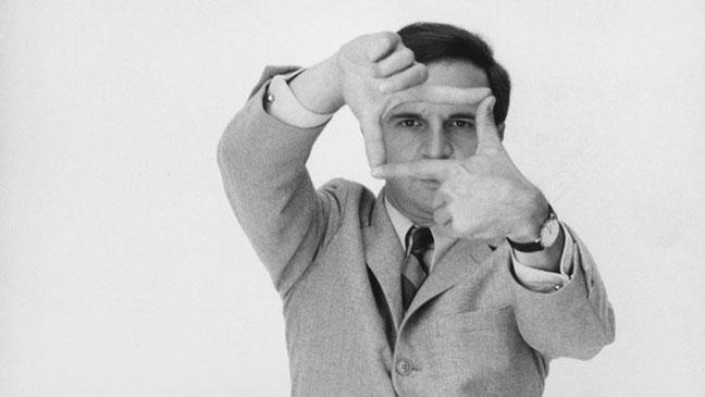 Francois Truffaut Still - H 2014